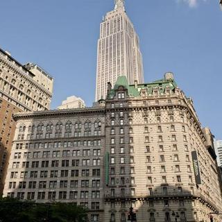 2235 hotels in New York, New York, United States of America | hotelscan™